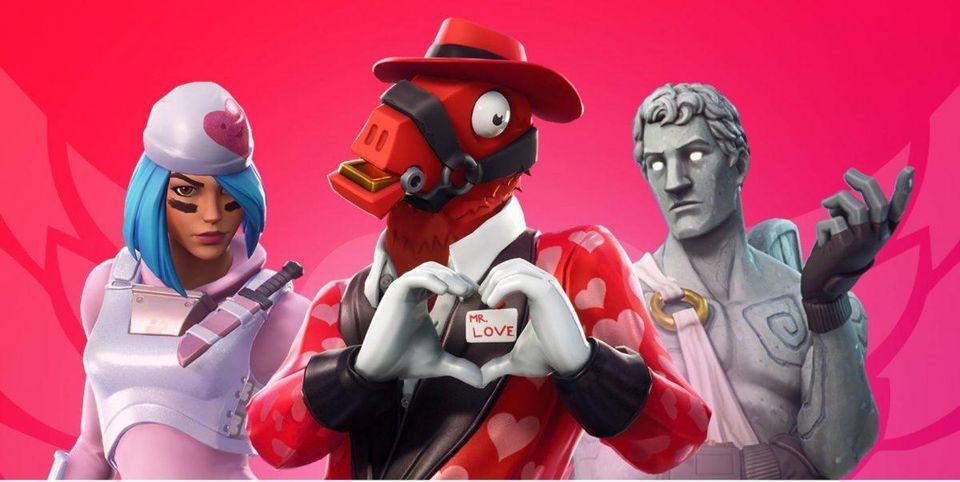 Resultado de imagen para skins valentines