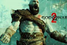 Photo of God of War 2: Secuela del cuarto juego GoW de Santa Monica Studio, ¡burlado por el desarrollador!