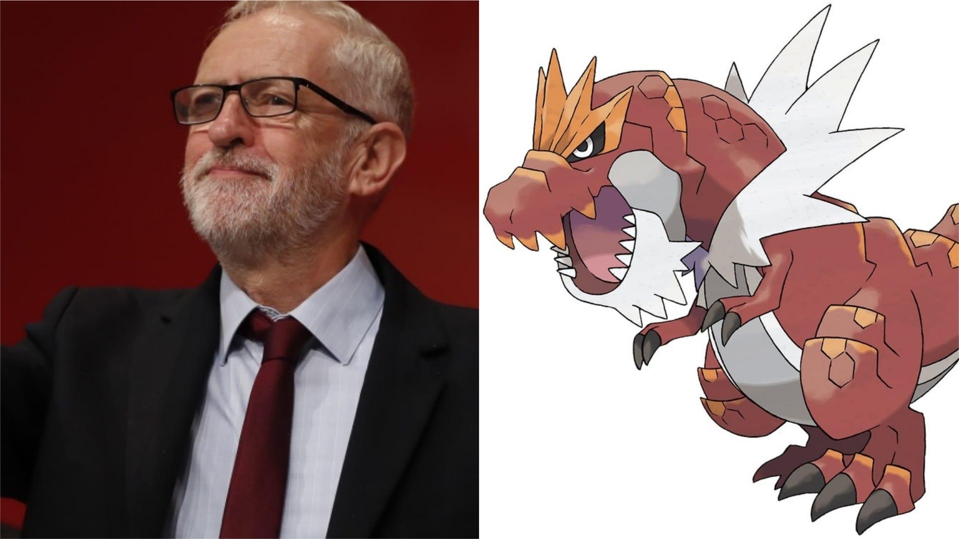 A los políticos británicos les gusta Pokémon porque las elecciones generales son demasiado deprimentes