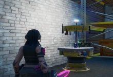 Photo of Al final de la temporada, Fortnite muestra una nueva idea: Sidegrading