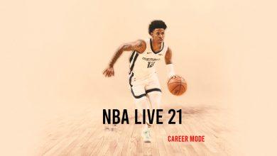Photo of NBA Live 21: Modo Carrera, jugabilidad, noticias, lo que queremos ver, fecha de lanzamiento y más