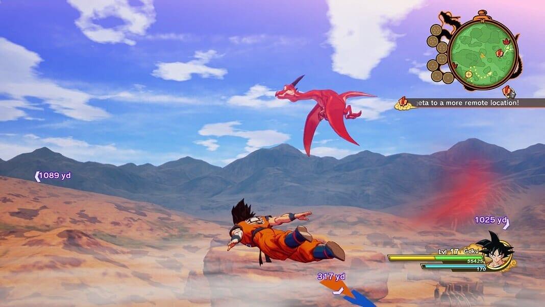 Dragon Ball Z Kakarot: Cómo obtener dinero (Zeni) rápidamente