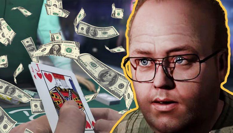Gta Online Casino Heist Solo