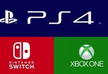 Photo of Nintendo Switch y Call of Duty Top NPD Ranking de diciembre; PS4 es la consola más vendida de la década