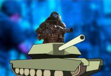 Photo of CoD MW: Juggernaut que conduce tanques aterroriza a los jugadores