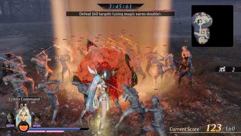 Guerreros Orochi 4 Ultimate (6)