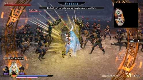 Guerreros Orochi 4 Ultimate (10)