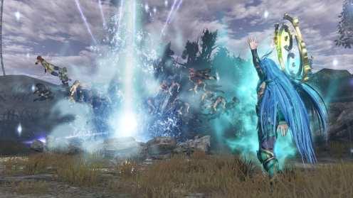 Guerreros Orochi 4 Ultimate (7)