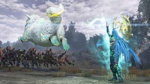 Guerreros Orochi 4 Ultimate (5)