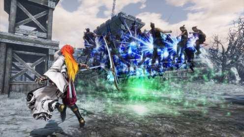 Guerreros Orochi 4 Ultimate (14)