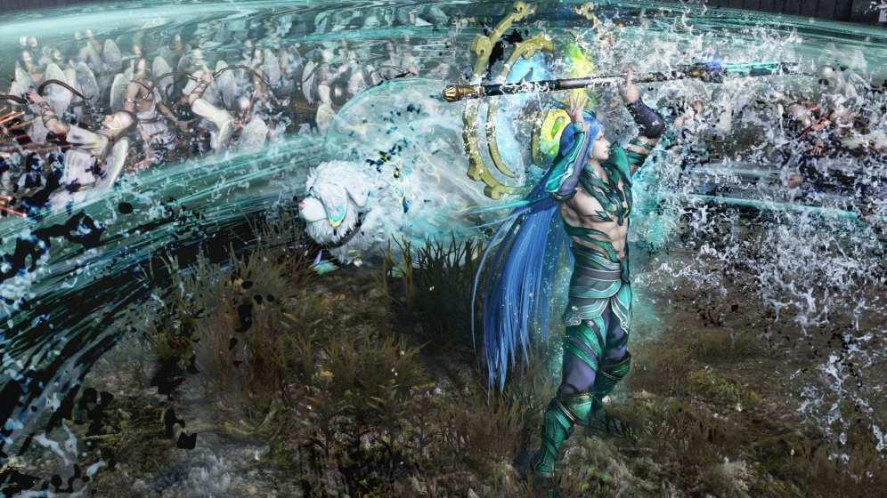 Guerreros Orochi 4 Ultimate (23)