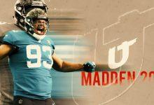Photo of Madden 20 Ultimate Team: las mejores tarjetas de los Jacksonville Jaguars para comprar en MUT: Calais Campbell, John Henderson y más