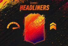 Nuevamente nuevas tarjetas especiales para FIFA 20: esto trae el evento de los cabezas de cartel