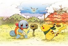 Photo of Pokemon Mystery Dungeon: Rescue Team DX obtiene capturas de pantalla oficiales e ilustraciones gloriosas