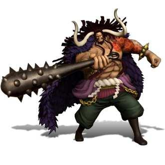 One Piece Pirate Warriors 4 (28)