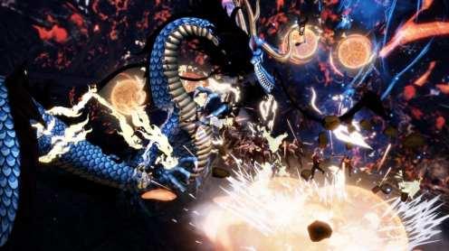 One Piece Pirate Warriors 4 (31)