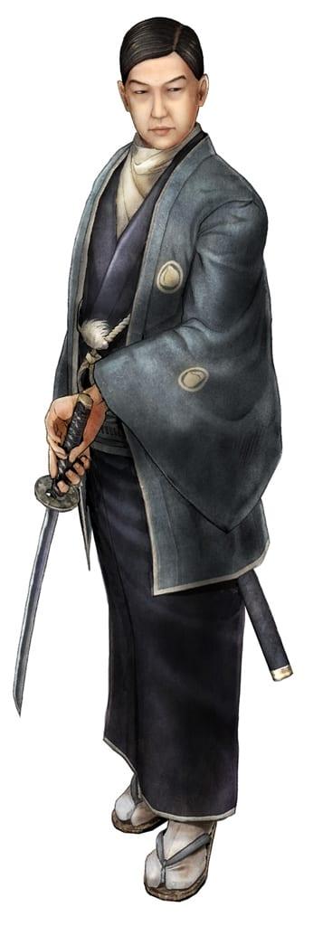 Camino del Samurai Gaiden Katanakami (9)