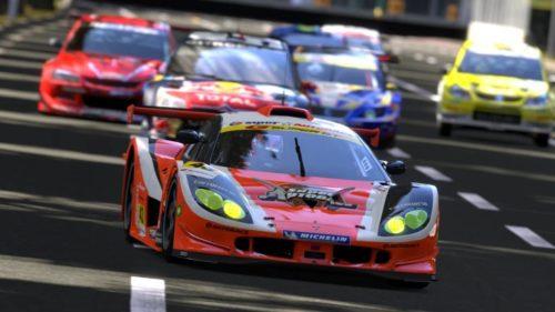 Gran Turismo es el simulador de carreras definitivo