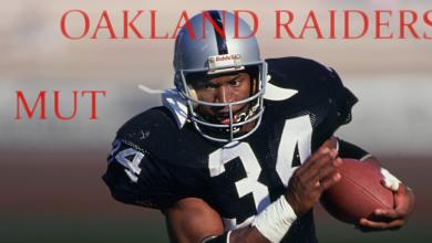 Photo of Madden 20 Ultimate Team: las mejores cartas de los Oakland Raiders para comprar en MUT – Bo Jackson, Josh Jacobs y más