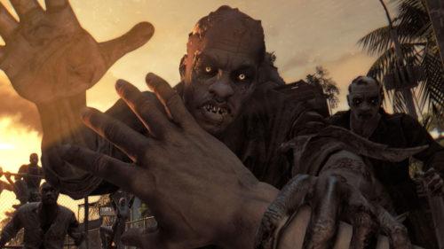 esquivar zombies en Dying Light 2
