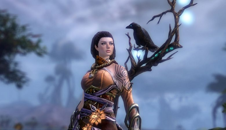 Guild Wars 2: Temor por el futuro del MMO tiene características extrañas