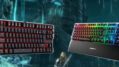 Photo of Los mejores teclados para juegos que puedes comprar en 2020