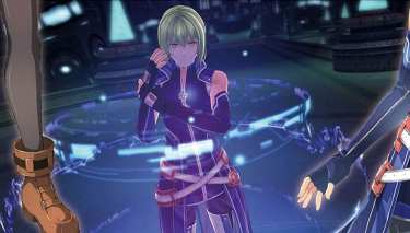 La leyenda de los héroes Hajimari no Kiseki (14)
