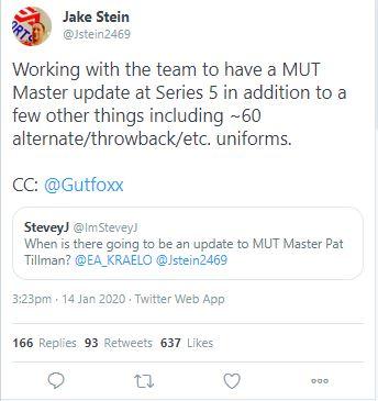 "MUT-series-5-release-tease ""srcset ="" https://dlprivateserver.com/wp-content/uploads/2020/01/1579733995_854_Madden-20-Ultimate-Team-Series-5-Master-jugador-calificacion-costo.jpg 344w, https: // realsport101. com / wp-content / uploads / 2020/01 / MUT-series-5-release-tease-283x300.jpg 283w ""tamaños ="" (ancho máximo: 344px) 100vw, 344px "">   <p><strong>LEER MÁS: ¿Quién debería estar en la portada de Madden 21?</strong></p>   </div><!-- .entry-content /-->  <div id="