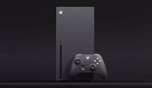 La nueva Xbox se espera para noviembre de 2020.