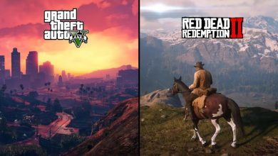 Photo of GTA V y Red Dead Redemption 2 se vendieron en grande en diciembre, según SuperData