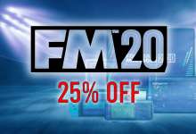 Photo of Oferta Football Manager 2020: compre ahora con un 25% de descuento en PC, Touch, Nintendo Switch y Mobile