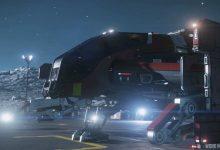 Photo of Nuevo video de Star Citizen muestra el nuevo Cutlass de ambulancia espacial rojo mientras Crowdfunding aprueba $ 264 millones
