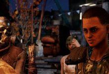 Fallout 76: Nuevas fotos de Wastelanders y las facciones