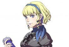 Photo of El emblema de Fire Emblem Three Houses Cindered Shadows muestra el nuevo personaje de Constance en capturas de pantalla y video