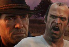 In Red Dead Online werden Modder so nervig wie in GTA Online