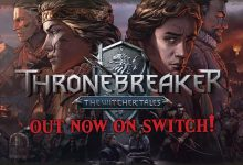 Photo of Thronebreaker: The Witcher Tales llega a Nintendo Switch