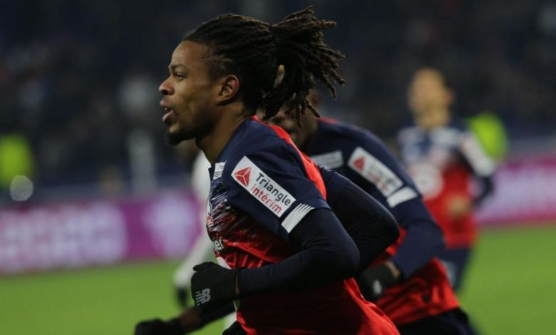 Se anuncia la tarjeta FIFA 20: Loic Remy Player Moments