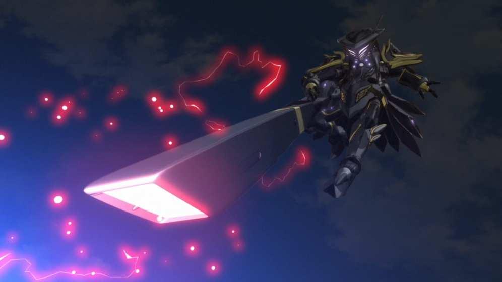 Proyecto Sakura Wars (12)