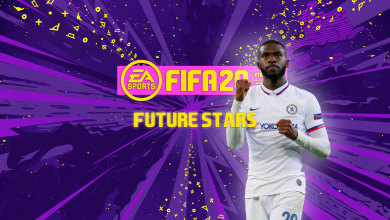 Photo of FIFA 20 Future Stars Leak: ¿tarjeta Tomori confirmada?