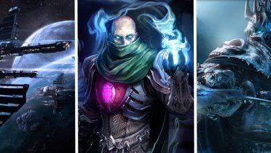 Photo of 3 MMORPG de principios de la década de 2000 que han envejecido bien