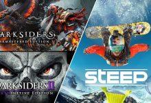 Photo of 3 juegos en Epic Games Store gratis hasta mañana