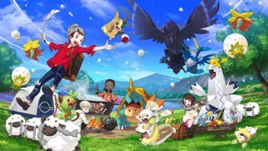 4 cosas que hacer primero en Pokemon Sword & Shield