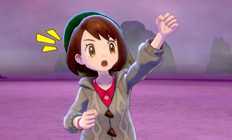 5 cosas que hacer después de vencer la espada y el escudo de Pokémon (después del juego / final del juego)