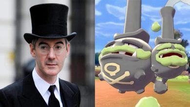 Photo of A los políticos británicos les gusta Pokémon porque las elecciones generales son demasiado deprimentes