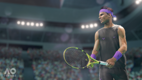 """Rafael-Nadal-AO-Tennis-2-screenshot """"srcset ="""" https://dlprivateserver.com/wp-content/uploads/2020/01/AO-Tennis-2-Review-Sirve-la-nueva-temporada-con-esta.png 500w, https://realsport101.com/wp-content/uploads/2020/01/Rafael-Nadal-AO-Tennis-2-screenshot-300x169.png 300w, https://realsport101.com/wp-content/uploads/2020 /01/Rafael-Nadal-AO-Tennis-2-screenshot-768x432.png 768w, https://realsport101.com/wp-content/uploads/2020/01/Rafael-Nadal-AO-Tennis-2-screenshot- 1536x864.png 1536w, https://realsport101.com/wp-content/uploads/2020/01/Rafael-Nadal-AO-Tennis-2-screenshot-2048x1152.png 2048w, https://realsport101.com/wp- content / uploads / 2020/01 / Rafael-Nadal-AO-Tennis-2-screenshot-360x203.png 360w, https://realsport101.com/wp-content/uploads/2020/01/Rafael-Nadal-AO-Tennis -2-screenshot-545x307.png 545w, https://realsport101.com/wp-content/uploads/2020/01/Rafael-Nadal-AO-Tennis-2-screenshot-1600x900.png 1600w """"tamaños ="""" (máx. -ancho: 500px) 100vw, 500px """"> EN LA CIMA DEL MUNDO: es probable que Rafael Nadal sea un popular elección   <ul> <li>Belinda Bencic</li> <li>Alex de Minaur</li> <li>Karen Khachanov</li> <li>Karolina Pliskova</li> <li>Daria Gavrilova</li> </ul> <h2>Gráficos</h2> <p>Dado que esto está hecho por el mismo estudio que Cricket 19, donde los gráficos de los jugadores iban de excelente a muy promedio, AO Tennis 2 es una gran mejora.</p> <p> <img src="""