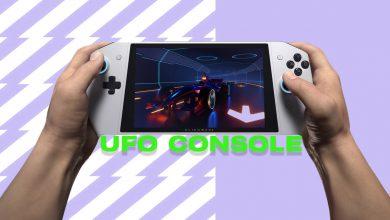 Photo of Alienware UFO: ¿Cuál es la nueva consola portátil de Dell? ¡Fecha de lanzamiento, modelo conceptual y todo lo que sabemos!