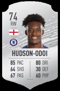 Hudson-odoi-base-card-fut