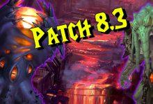 Hier sind die vollständigen Patchnotes von WoW Patch 8.3 Visionen von N'Zoth