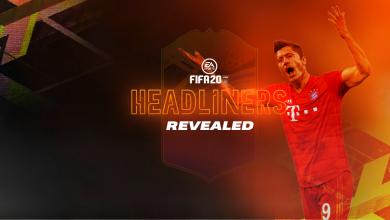 Photo of * BREAKING * Headliners de FIFA 20 revelados: artículos en vivo de Neymar, Salah y Lewandowski, todos disponibles en paquetes de Ultimate Team