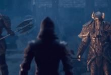 Photo of Bethesda revela, detalla la expansión ESO Dark Heart of Skyrim